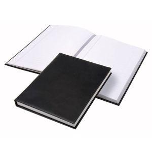 A5 Malvern Leather Notebooks
