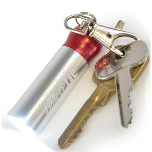 Branded Flashlight Keyrings for Business Merchandise
