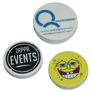 Custom Branded Magnet is a great merchandise idea for a range of promotions