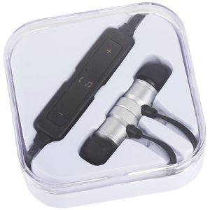 Metal Bluetooth Earbuds