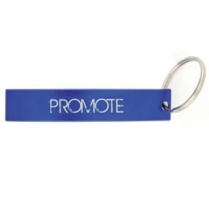 Promotional bottle openers printed with company design