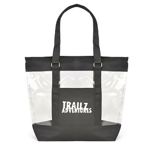 Custom printed Beach Bags for merchandise gifts