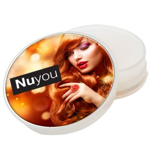 Micro Lip Balm Pots