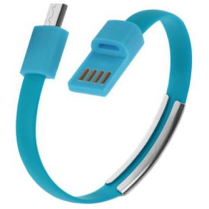 Micro USB Adaptor Bracelets