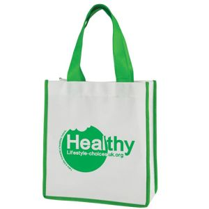 Custom branded bags for business gifts