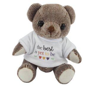 Mini Candy Bears in T Shirts