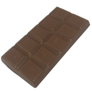 Custom chocolate bars as business giveaways