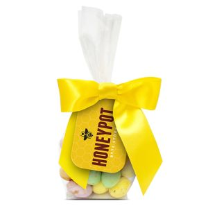 Mini Chocolate Egg Bags