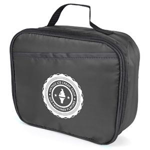 Each promotional mini cooler bag will feature your logo clearly printed on the front