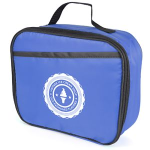 These compact promotional cooler bags are perfect for keeping lunches at the optimal temperature!