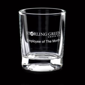 Promotional Mini Tot Glasses for Bar Merchandise