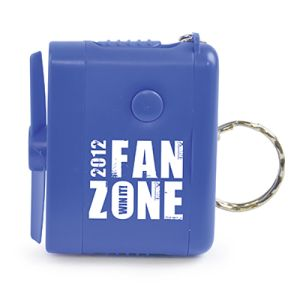 Printed Portable Fans for Travel Merchandise