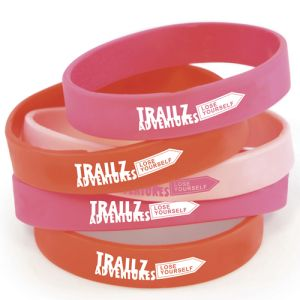 Mosquito Repellent Wrist Bands