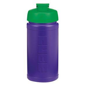 Moulded Design 500ml Sports Bottles