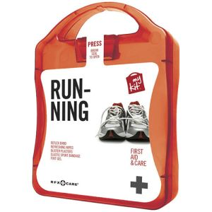 My Kit Running First Aid