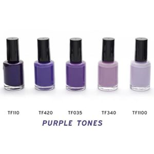 This 2 Piece Nail Varnish Set can be dispatched in as little as 10 working days - enquire today!