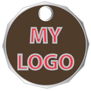 Custom gym locker coins merchandise gifts