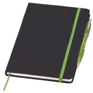 Promotional notebooks for business gifts