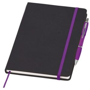 Printed note books for school giveaways