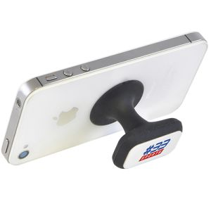 Oblong Suction Smartphone Stands