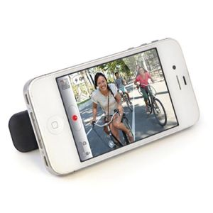 Easy to use, this smartphone holder is perfect for helping your customers keep their devices securely in place.