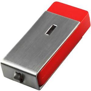 Oblong Twist USB Flashdrives