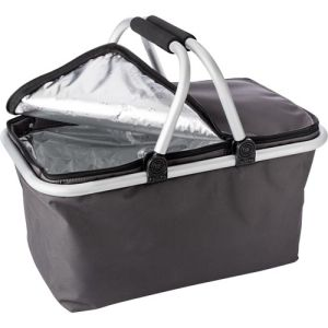 Promotional Picnic Basket Cooler Bags for Summer Marketing