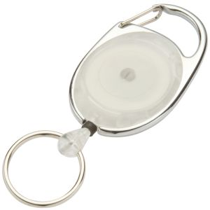 Roller Clip Key Chain