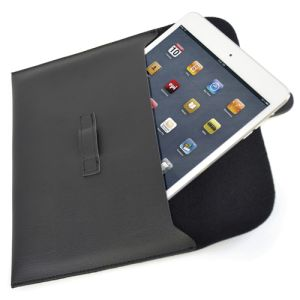 These branded iPad cases are the ideal size for storing iPad Minis & tablet PCs of similar dimensions.
