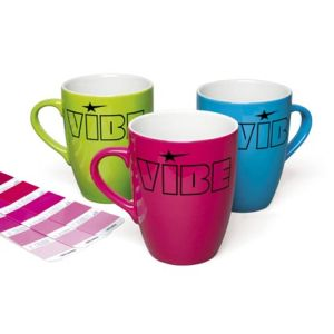 Any Colour Marrow Mugs