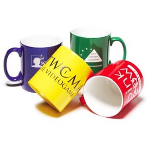 Any Colour Mugs
