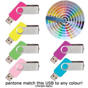 USB Any Shape You Like Flashdrive