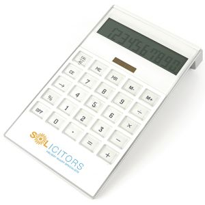 Promotional Pascal Calculator for Office Merchandise