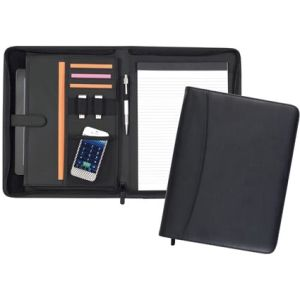 Pembury iPad and Tablet Folders in Black