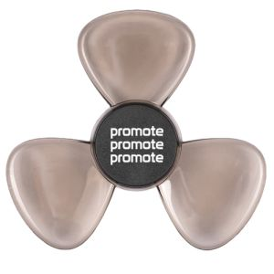 Promotional Petal Fidget Spinners for childrens giveaways