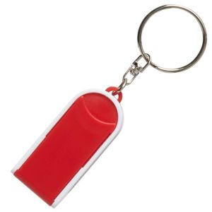 Printed Phone Stand Keyring for Business Merchandise