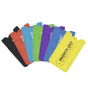 Printed Phone Grips for Business Gifts