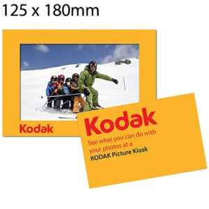 Customised Photo Holder Magnets for Corporate Giveaways