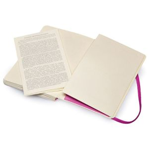 Pocket Moleskine Soft Cover Ruled Notebook