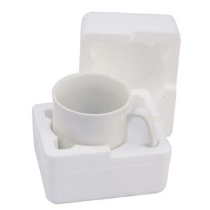 Promotional Poly Cube Mug Mailers for marketing gifts