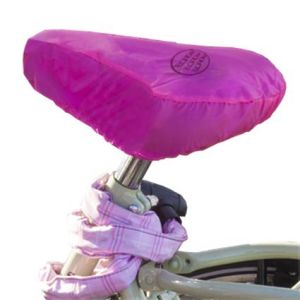 Polyester Bike Seat Covers