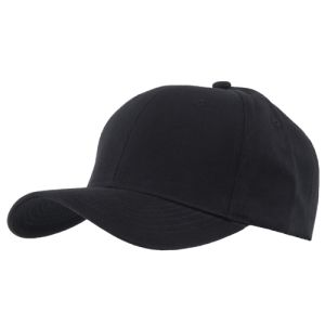 Branded hats for company merchandise