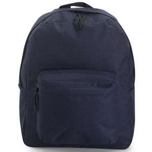 Branded backpacks for school merchandise