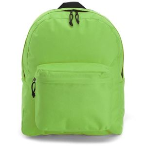 Custom printed backpacks for freshers ideas