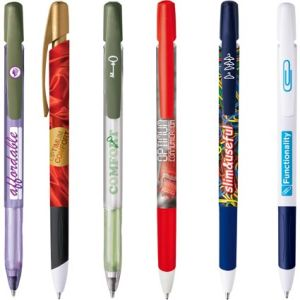 Corporate printed pens for offices