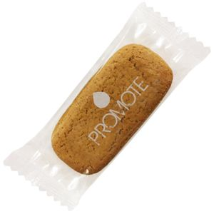 Promotional Ginger Biscuits