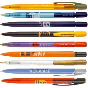 Custom pens for companies