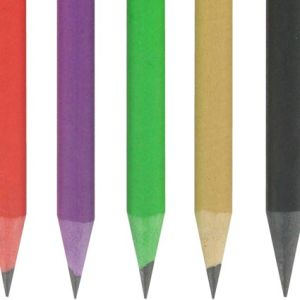 Promotional pencils for school giveaways