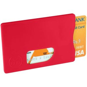 Promotional RFID Credit Card Protectors with your Logo