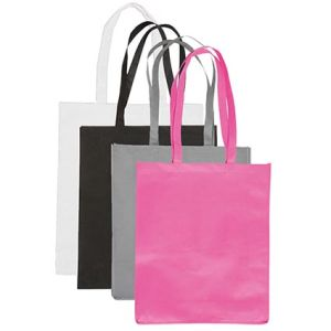 Printed shopping bags for event ideas